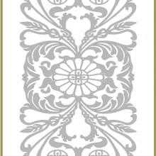 Dekoravimo raštų pavyzdys - Nr. 19