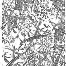 Dekoravimo raštų pavyzdys - Nr. 21