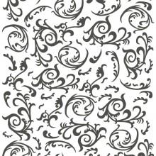 Dekoravimo raštų pavyzdys - Nr. 52