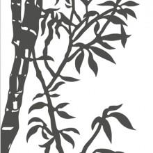 Dekoravimo raštų pavyzdys - Nr. 58