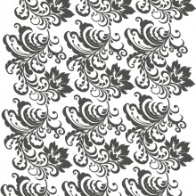 Dekoravimo raštų pavyzdys - Nr. 64