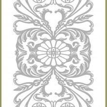 Dekoravimo raštų pavyzdys - Nr. 242