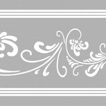 Dekoravimo raštų pavyzdys - Nr. 243