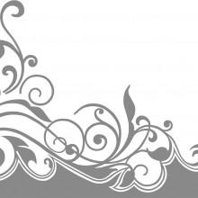 Dekoravimo raštų pavyzdys - Nr. 87