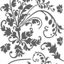 Dekoravimo raštų pavyzdys - Nr. 97