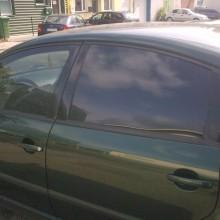 Automobilio langų tamsinimas