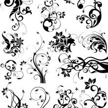 Dekoravimo raštų pavyzdys - Nr. 159