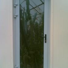 Foto plėvelė durų stiklui