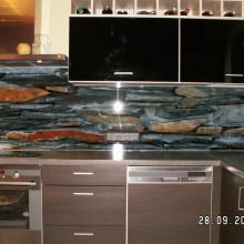 Fotoplėvelė virtuvei