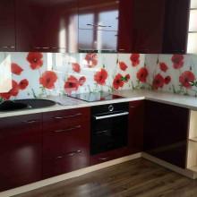 virtuvinis stiklas su foto vaizdu
