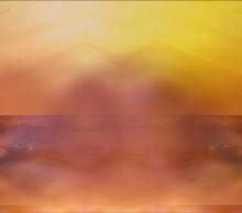 385. Virtuvinis stiklas su foto plevele